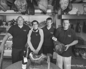 Jambon de Lessay - Selection Cotentin Tourisme @ThierryHouyel - Cotentin Tourisme