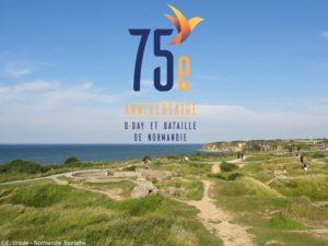 75ème Anniversaire du Débarquement - Sélection adresses professionnels Cotentin Tourisme @E.Ursule - Normandie Tourisme