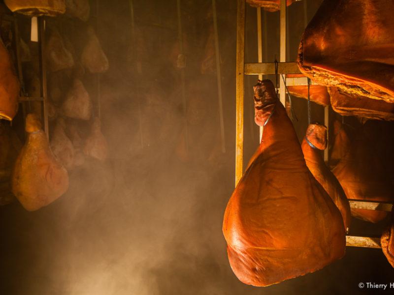 Lessay Hams