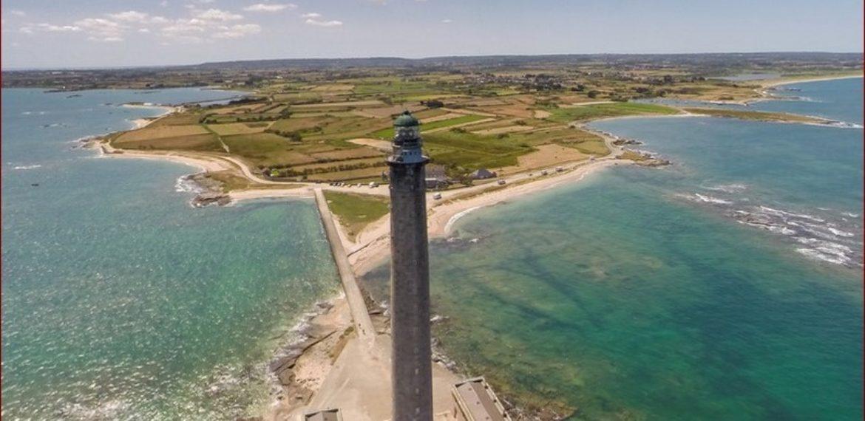 Gatteville lighthouse - lighthouse of gatteville val de saire