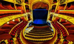 Théâtre à l'Italienne de Cherbourg-en-Cotentin