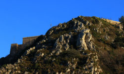 The Roule Mountain