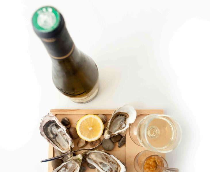 Shellfish, crustaceans and fish. The Cotentin really treats you with its seafood.