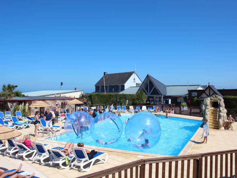Campings Cotentin : les meilleures adresses pour découvrir le Cotentin
