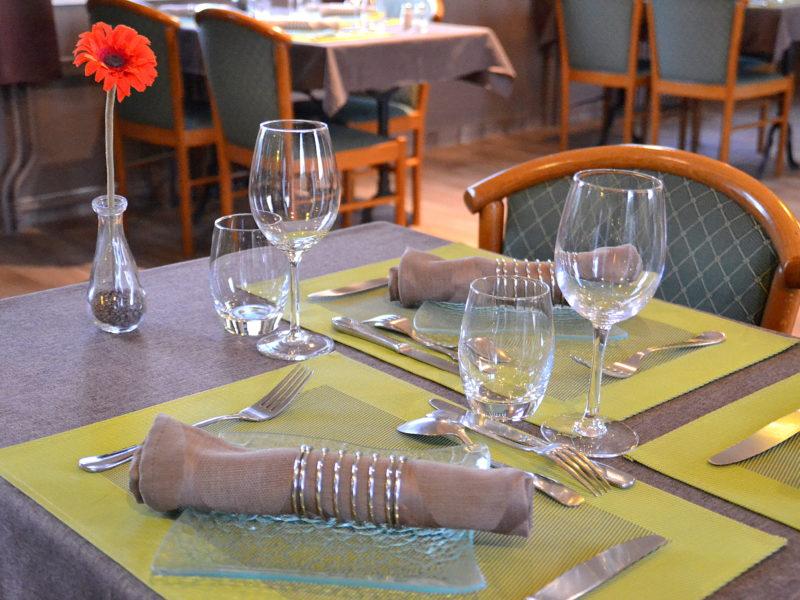 Restaurant Auberge du Vieux Château