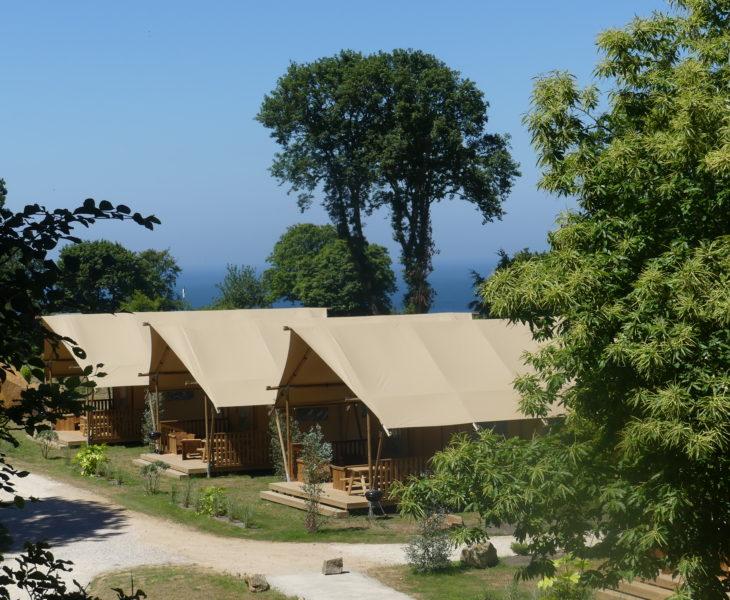 [ Actualités Camping] Une belle nouveauté au camping l'Anse du Brick