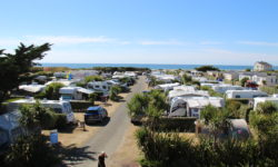 The Grand Large camp site