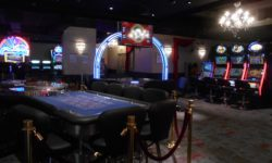 The Cherbourg Casino