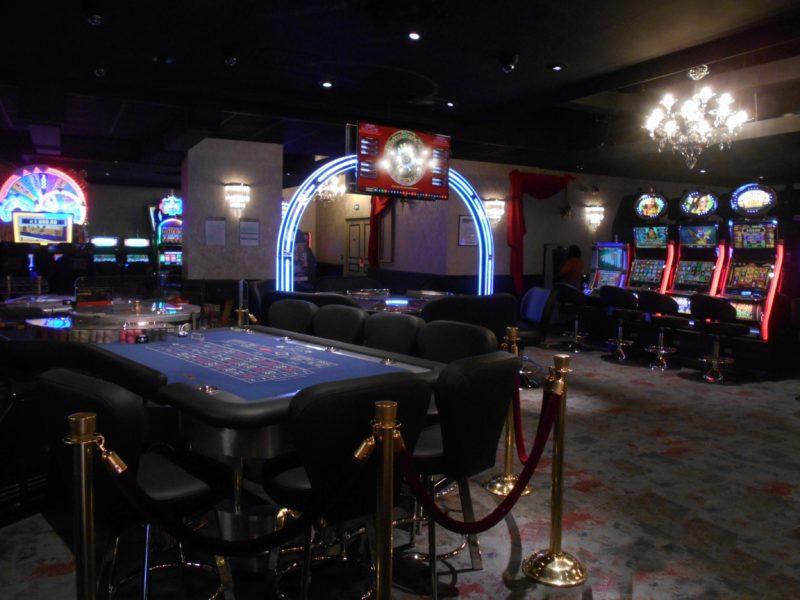 Casino – Nouveauté Machines à sous