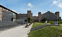 La Gare Maritime Transatlantique à Cherbourg