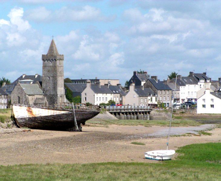 Normandie : 5 bonnes raisons de découvrir Port-Bail sur Mer dans le Cotentin