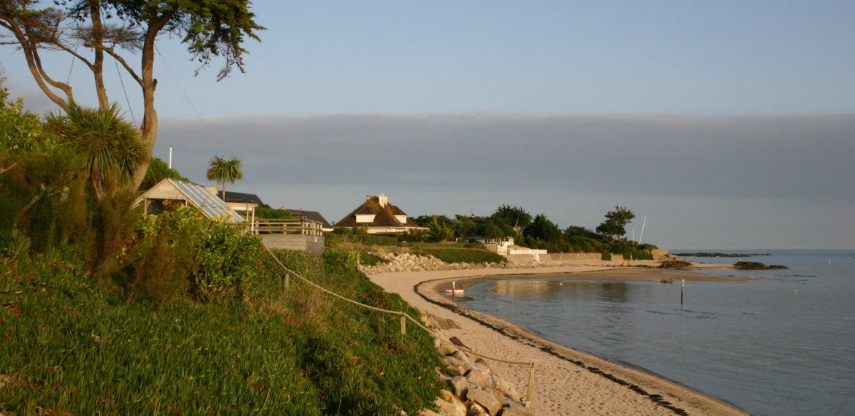 Plages de Jonville et Quinéville - Cotentin plage@C.DUTEURTRE