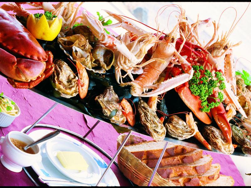 Hôtel-Restaurant Le Cap Barneville-Carteret
