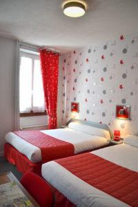 Hôtel 2* Angleterre Cherbourg Normandie