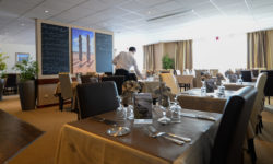 Hôtel-Restaurant Le Sainte-Mère