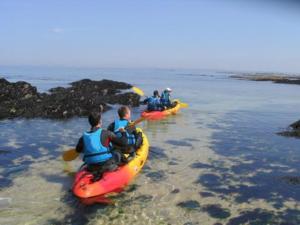 Kayak@polenautiquelahague
