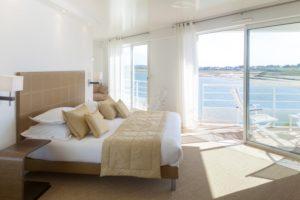 hotel Cotentin Côte des Isles @LA MARINE