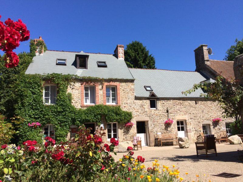 Hôtel La Fossardière