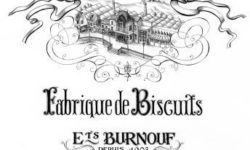 The Maison du Biscuit