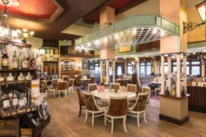 La Maison du biscuit salon de the - Cotentin-Normandie -Sortosville-en-Beaumont