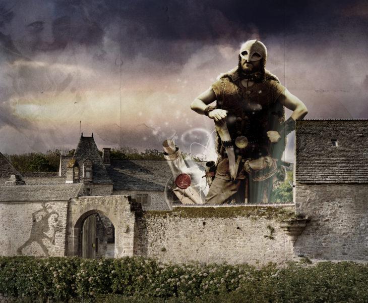 Actualités : Manoir du Tourp Ré-ouverture 8 février 2020