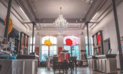La Manufacture et son Musée des Parapluies de Cherbourg