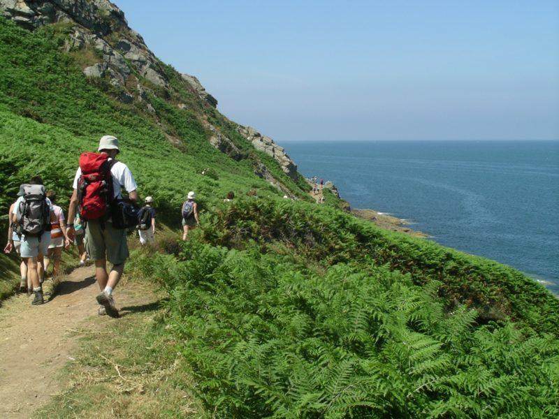 Balades et randonnées dans le Cotentin