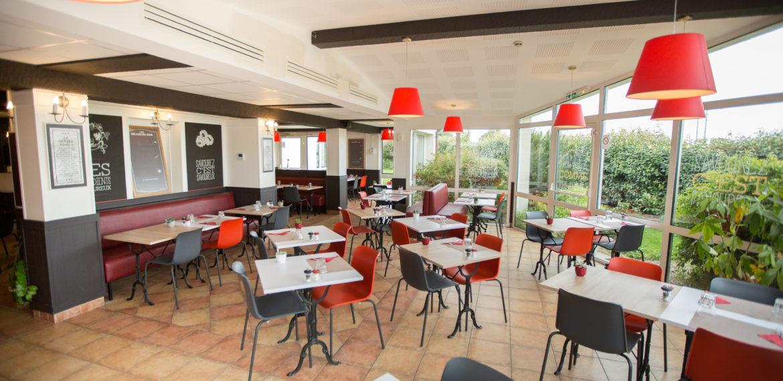 The Ibis Kitchen restaurant - Restaurant Ibis Cherbourg-en-Cotentin (22)
