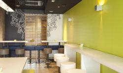 The Ibis Kitchen restaurant