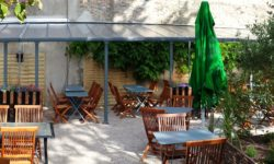 Restaurant Le Yalta