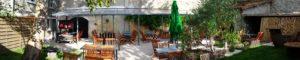 restaurant le Yalta avec terrasse cherbourg