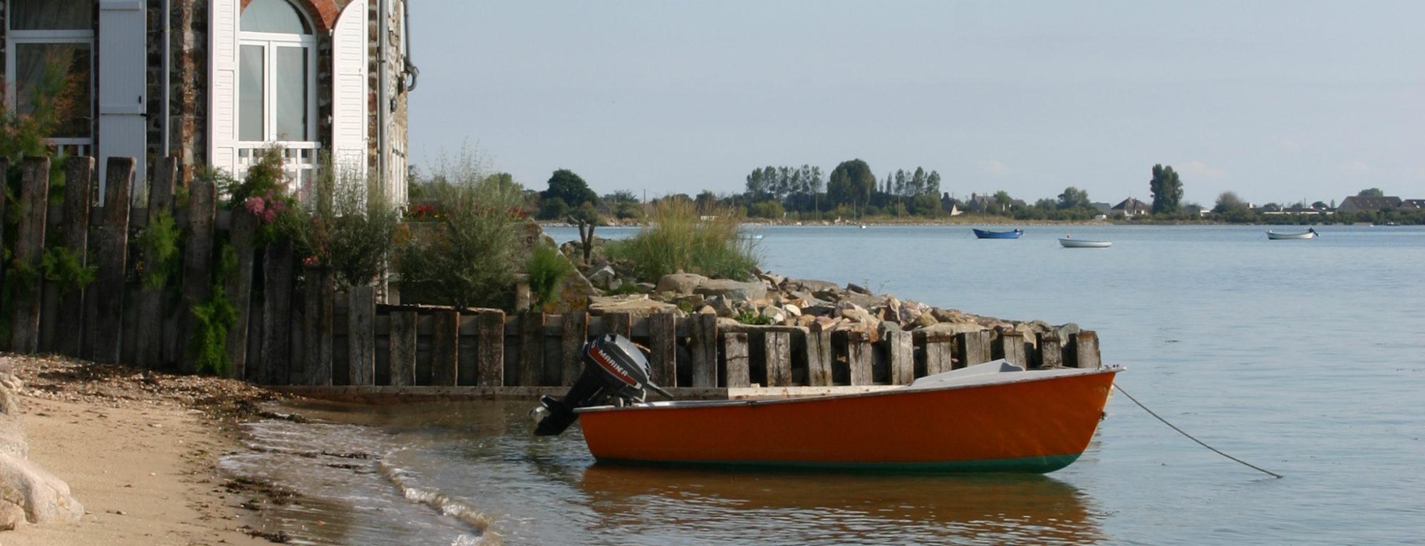 Ressourcez-vous dans le Val de Saire, en Normandie.