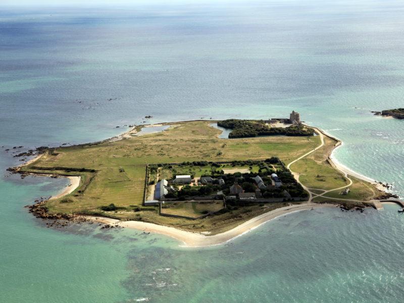 Tatihou Island