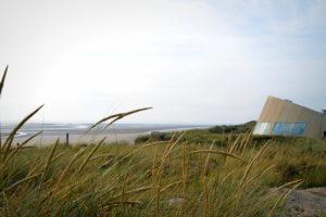UTAH-2018-agence so direct- musée utah beach - vue plage (24) - cotentin - normandie - debarqueme