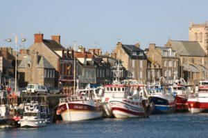 barfleur@C.DUTEURTRE Cotentin Tourisme