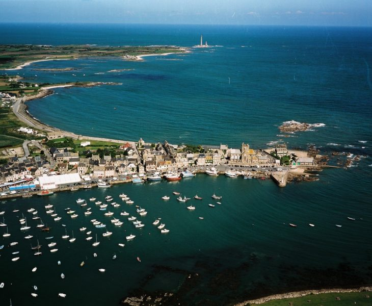 « Le saviez-vous » : le Cotentin, c'est la région des ports