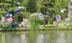 Camping L'étang Des Haizes