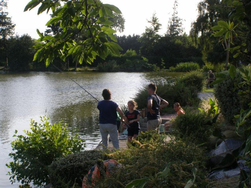 Le Cotentin, ou le plaisir de la pêche en eau douce