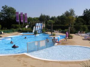 camping-piscine-étang-des-haizes-la-haye-du-puits-Cotentin Tourisme-normandie