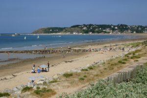 découvrez la côte des isles dans le Cotentin en Normandie
