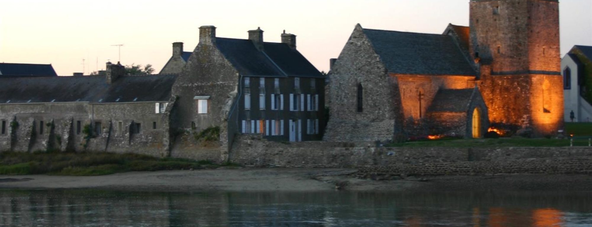 Explorez la Côte des Isles et les Iles Anglo-Normandes.