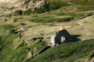 Explorez la cote des Isles - Cotentin Normandie @C.DUTEURTRE