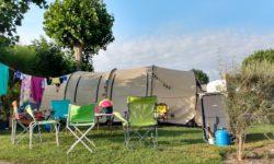 Camping La Gallouette