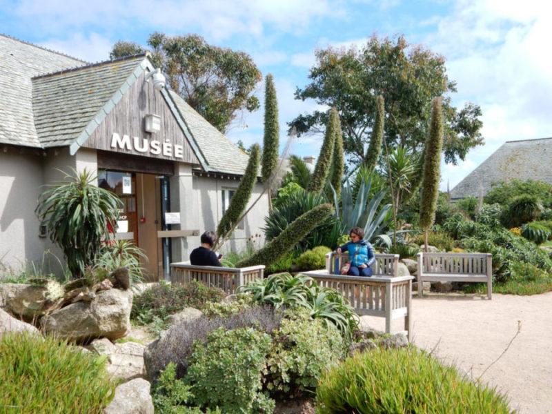 Circuit des meilleures adresses de sites et musées pour découvrir le Cotentin
