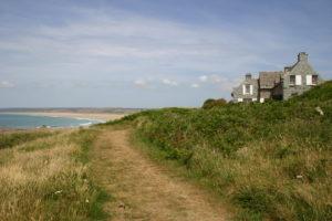 Sentier la hague - Cotentin tourisme