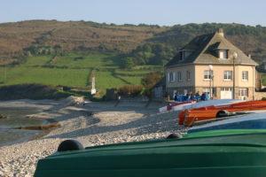 la hague - omonville la rogue @C.DUTEURTRE Cotentin Tourisme - circuit la hague