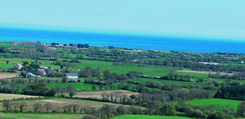 Point de vue de La Pernelle - le panoramique bg_bande_accuei2l