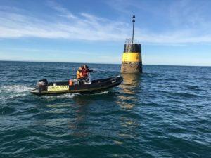 permis bateau@polenautiquelahague - activités nautiques Cotentin - Normandie
