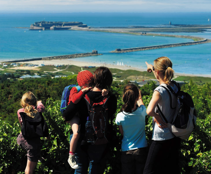 Séjour Cotentin : Les meilleures adresses de Cotentin Tourisme