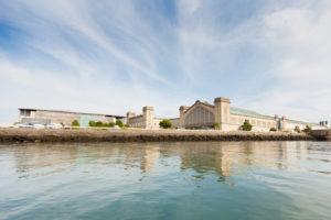 Cité de la Mer - Cherbourg - Normandie